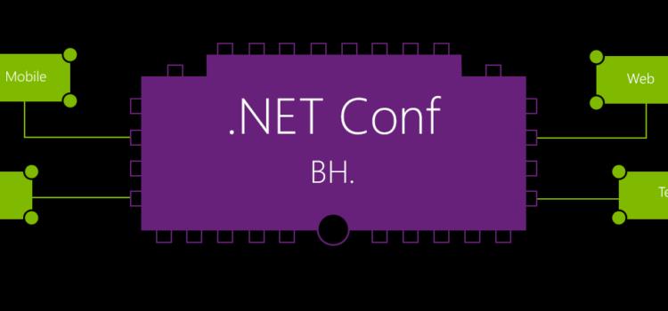 .NET Conf BH