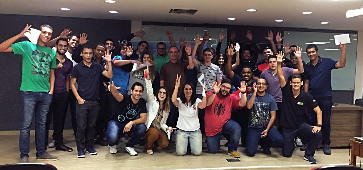 Global Azure Bootcamp 2017 – Edição Belo Horizonte