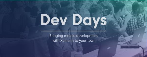 Xamarin Dev Days – Edição Belo Horizonte
